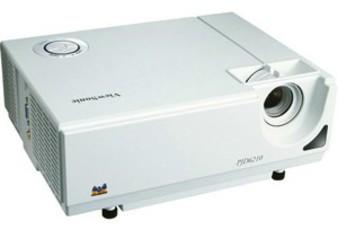 Produktfoto Viewsonic PJD6210-WH