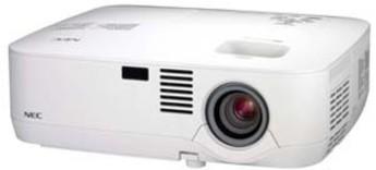Produktfoto NEC NP500