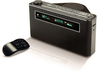 Produktfoto Pinnacle Soundbridge Radio