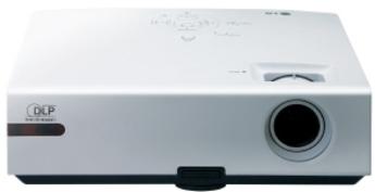 Produktfoto LG DS 420