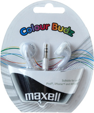 Produktfoto Maxell Color BUDS