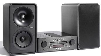 Produktfoto Audio Pro Stereo TWO