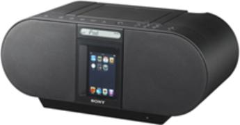 Produktfoto Sony ZS-S4IP