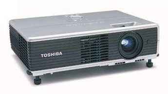 Produktfoto Toshiba TLP-X100