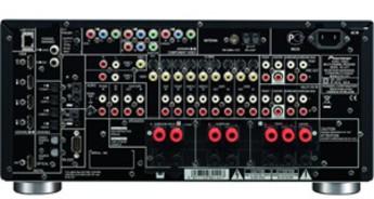 Produktfoto Pioneer SC-LX71
