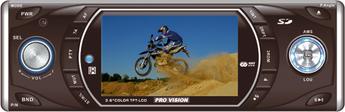 Produktfoto Provision CMM 1550