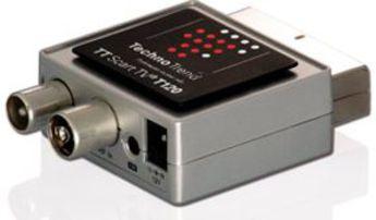 Produktfoto TechnoTrend TT Scart-TV T 120