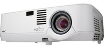 Produktfoto NEC NP600