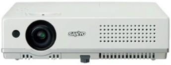 Produktfoto Sanyo PLC-XW65