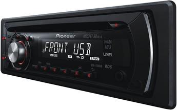 Produktfoto Pioneer DEH-2100UB