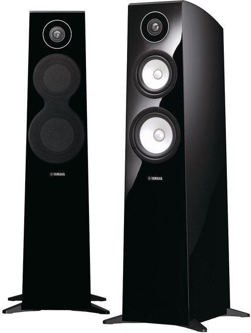 Yamaha Ns  Speakers