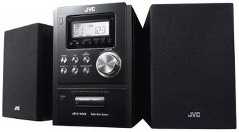 Produktfoto JVC UX-G200E