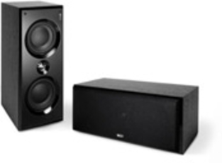 kef c6lcr center lautsprecher tests erfahrungen im hifi. Black Bedroom Furniture Sets. Home Design Ideas