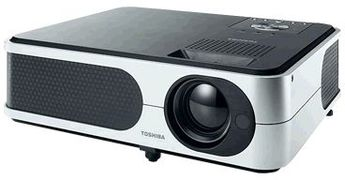 Produktfoto Toshiba TLP-XD2700