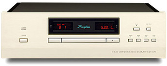 Produktfoto Accuphase DP 500