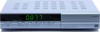 Produktfoto Homecast HS 2000 CI
