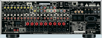 Produktfoto Denon AVR-3808A