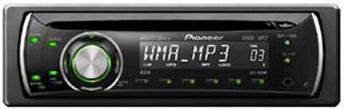 Produktfoto Pioneer DEH-1120MP