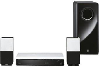 Produktfoto Yamaha DVX-700