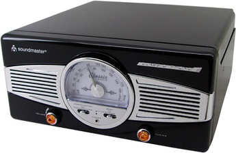 Produktfoto Soundmaster PL 760