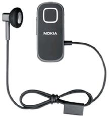 Produktfoto Nokia BH-215
