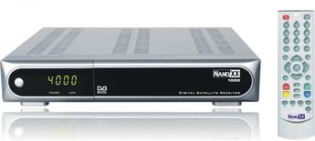 Produktfoto Nanoxx 1000 FTA