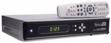 Produktfoto Satelliten-Receiver Digital