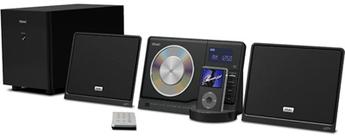 Produktfoto Teac MC-DX 420 I-S