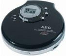 Produktfoto AEG CDP 4212