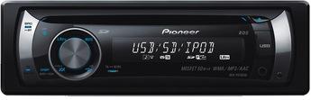 Produktfoto Pioneer DEH-P4100SD