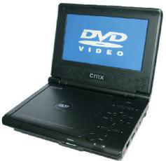Produktfoto CMX PDT 4710