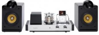 Produktfoto Logic 3 Valve 80