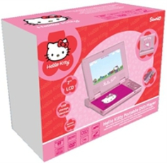 Produktfoto Ingo Hello Kitty