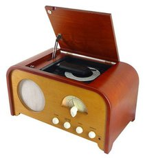 Produktfoto Soundmaster NR 980 CD