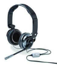 Produktfoto HP RF823AA Premium Stereo Headset