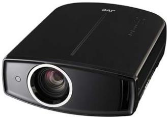 Produktfoto JVC DLA-HD350