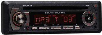 Produktfoto Delphi Grundig CD 503