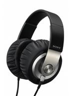 Produktfoto Sony MDR-XB700