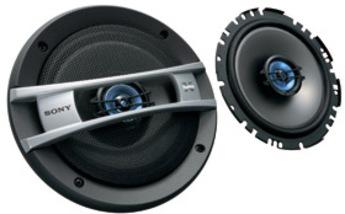 Produktfoto Sony XS-F1726SE