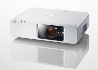Produktfoto Panasonic PT-F300NTE
