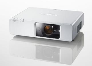 Produktfoto Panasonic PT-FW300NTE