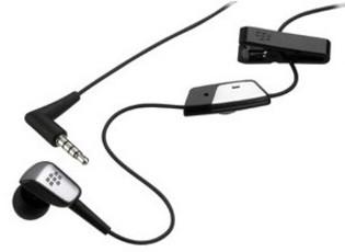 Produktfoto Blackberry HDW-17906-003 BOLD 9000 MONO Premium