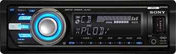 Produktfoto Sony CDX-GT630UI