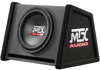 Produktfoto MTX Audio RT12DV