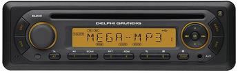 Produktfoto Delphi Grundig CL 230