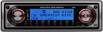 Produktfoto Delphi Grundig X 440