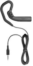 Produktfoto Nokia WH-200