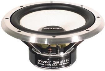Produktfoto Mivoc XAW 310 HC