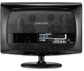 Produktfoto Samsung Syncmaster 2333HD