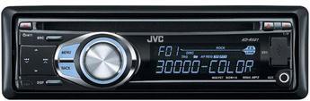 Produktfoto JVC KD-R501